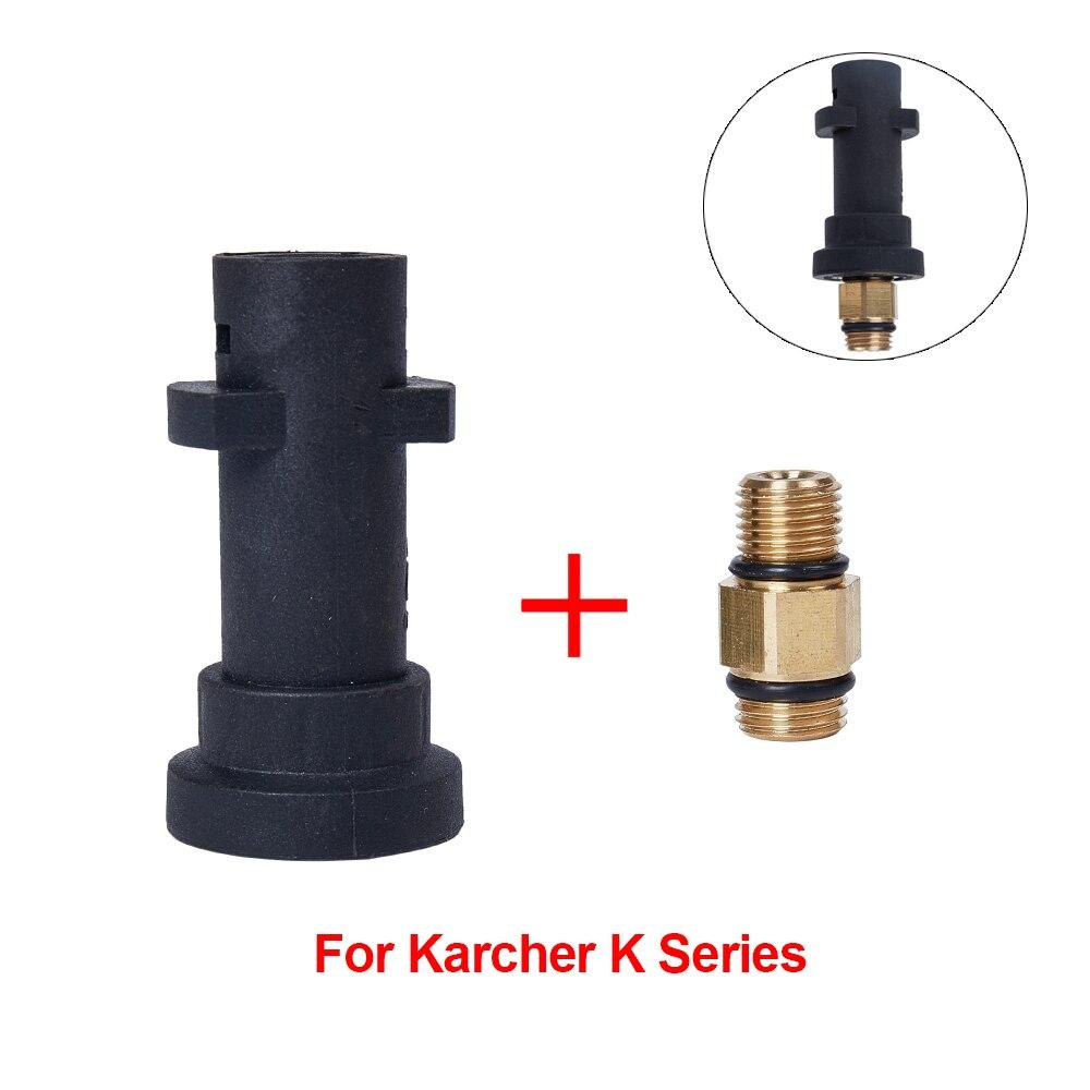 Pick Your Fitting Black /& Decker Wash Pressure Washer Lance Converter Adapter
