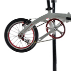 Folding Bicycle Guid...