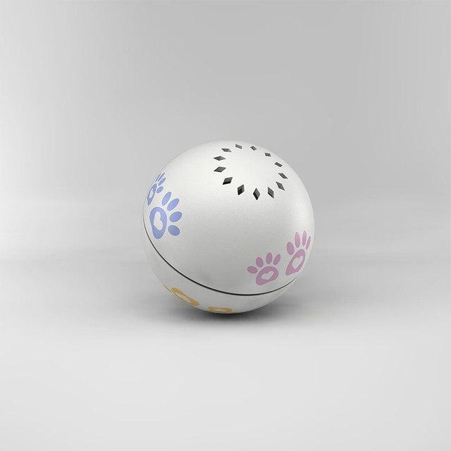Xiaomi Intelligent Cat Ball  1