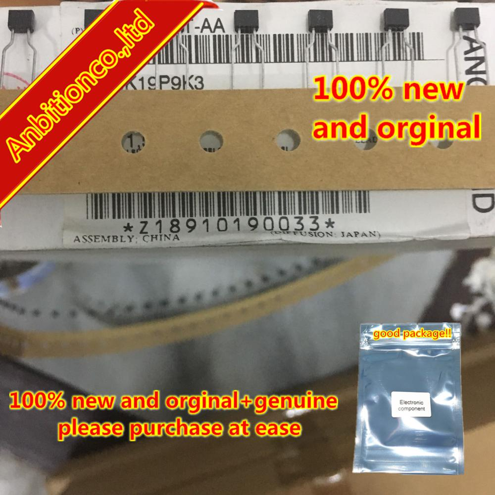 10pcs  100% New And Orginal SVC324 I324 TO-92S In Stock