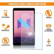 Закаленное стекло для защиты экрана планшета chuwi hi9 пленка