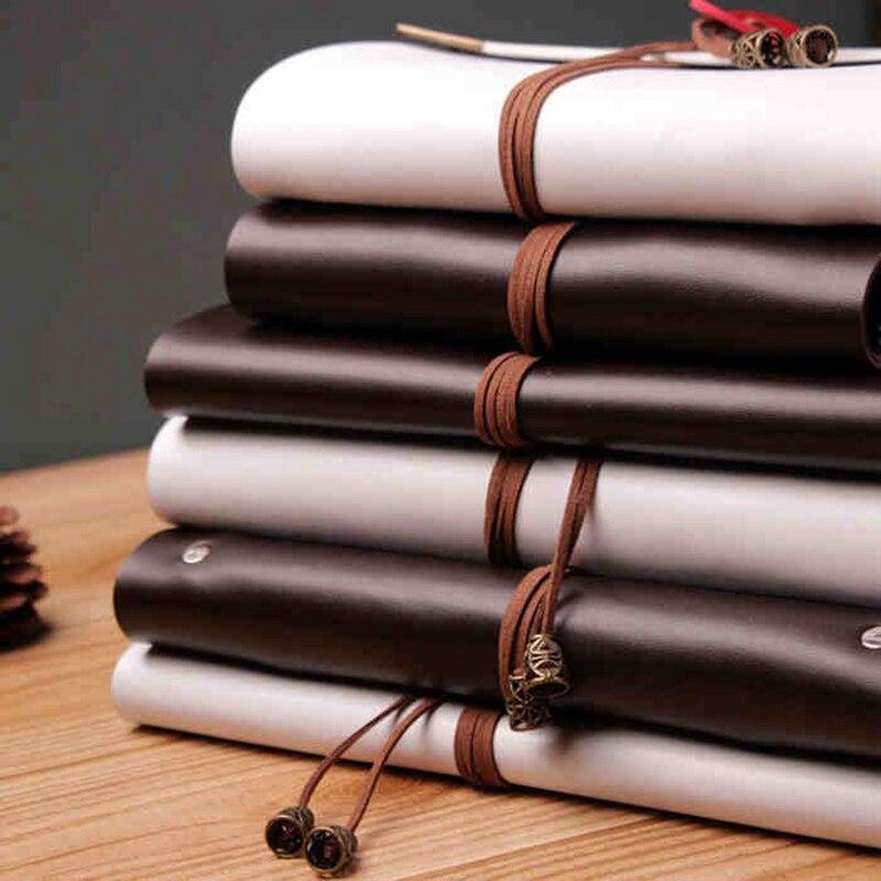 Pu Leather 30 Black Paper Sheets Card Love Theme Wedding DIY Album Handmade Vintage Photo Foto Scrapbooking Album,18cm Coffee Home
