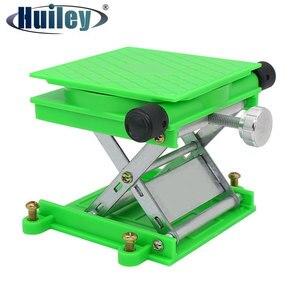 Line Laser Lifting Platform 39-90 mm Lift Bracket for 8/12/16 Lines Laser Levels Height Adjustable Laser Levels Accessories