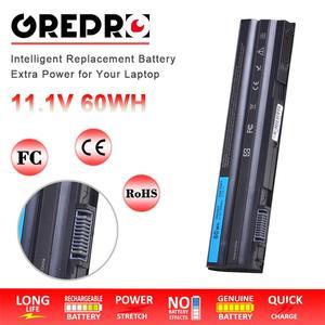 60WH E6420 Laptop Battery for Dell 8858X 8P3YX 911MD Vostro 3460 3560 Latitude E6420 E6520 for Inspiron 7420, 7520, 7720, 5420