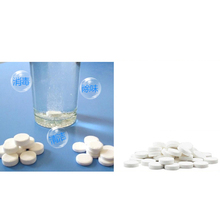 500 PiecesChlorine Disinfectant Of Swimming Pool Instant Disinfection Tablets Chlorine Dioxide Effervescent Tablets Disinfectant 50 pieces swimming pool instant disinfection tablets chlorine dioxide effervescent tablets disinfectant chlorine disinfectant