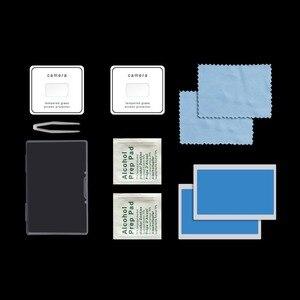 Image 5 - 2pcs Mavic 미니/미니 2 드론 스크린 프로텍터 DJI Mavic 미니 액세서리에 대 한 9H 경도 안티 스크래치 강화 유리 렌즈 필름