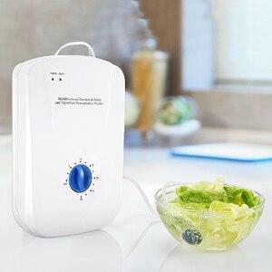 Image 4 - Генератор озона 220 В, стерилизатор воздуха, очиститель воды, очистка фруктов, овощей, приготовление воды, озонатор, ионизатор