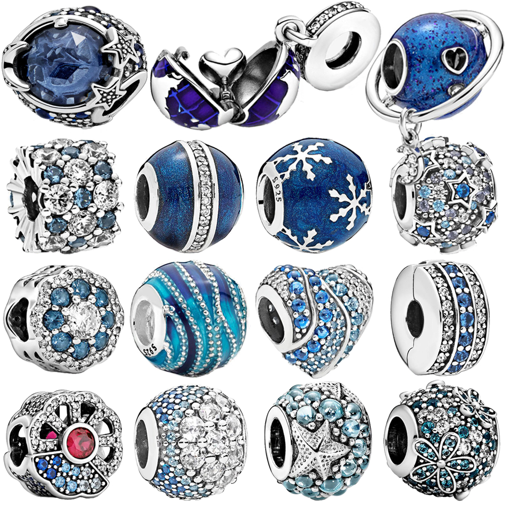 Top 9 Most Popular Charm Beads Fits Pandora Bracelets 925 Near Me And Get Free Shipping A915