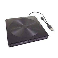 Dvd-Burner-Writer Computer Home-Drive External Laptop And USB Pc-Plug Disc-Playback USB3.0