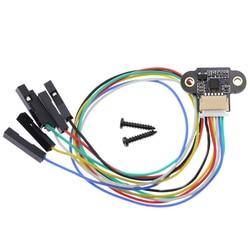 Moduł czujnika 10 180Cm czujnik odległości Tof10120 czujnik odległości Uart I2C wyjście 3 5V Rs232 interfejs dla Arduino Tof05140 w Wykrywacze wyłączników od Narzędzia na
