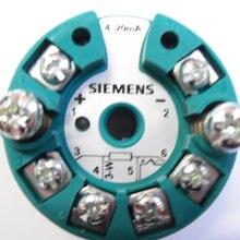 Transmissor de temperatura de sitrans th300 7ng3212-0an00 hart