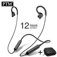 PTM X1S auriculares Bluetooth auriculares inalámbricos de alta gama auriculares Bluetooth auriculares estéreo para iPhone Samsung Huawei Xiaomi Redmi
