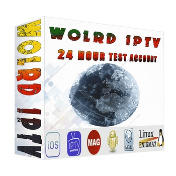 Can IPTV reviewers watch TV directly on Android TV boxes and smartphones? Veuillez cliquer sur l'image suivante.