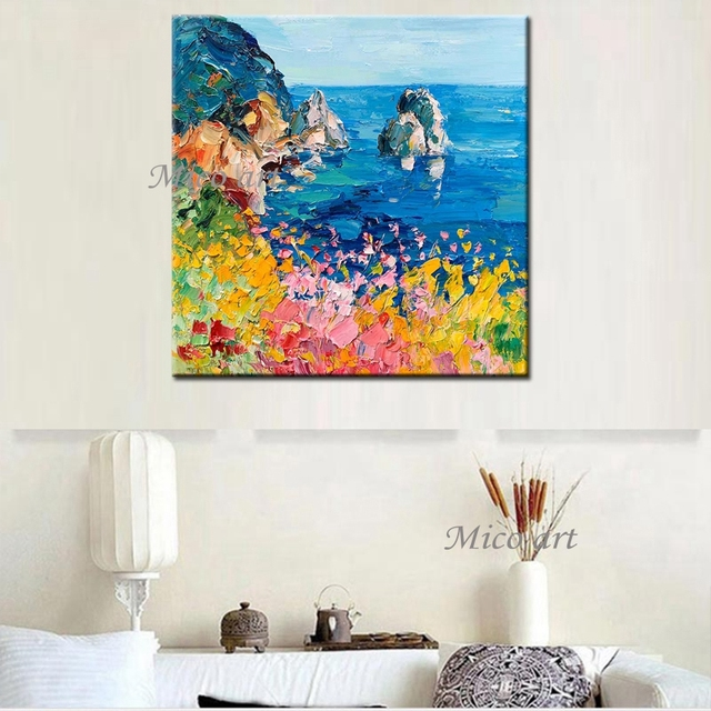 Decorative 3D Textured Art Abstract Wall Decor 100% Hand Painted Oil Painting Canvas Artwork Pieces Unframed Artwork And Craft