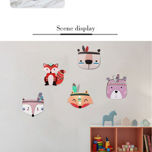 Kids Room Decorations Nordic S
