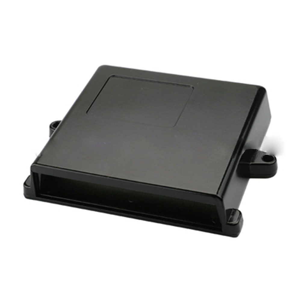 56P 56 Hole Controller Aluminum Shell Modification ECU Oil Modified Gas Shell CNG LPG Black 56 Pin