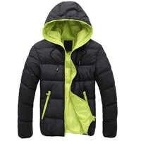 Ski Jacke Männer Ski Anzug Thermische Wärme Skifahren Snowboarden Winter Outdoor Fleece Dicke Kapuze Winddicht Größe Sport Kleidung
