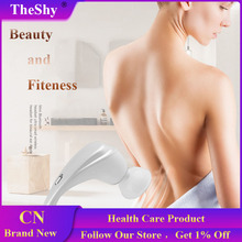 TheShy Full Body Shaping Massage Breast Enhancement Fiteness Lose Weight Slimming Relax Muscle Face