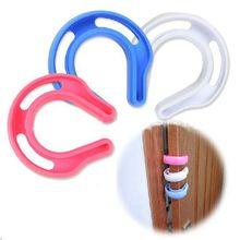 Door-Stopper Finger-Protecter Door-Crash-Pad Door-Blocking Shockproof Plastic Children