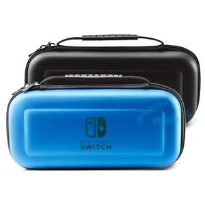Image 3 - 닌텐도 스위치 휴대용 핸드 스토리지 가방 닌텐도 닌텐도 스위치 콘솔에 바 운반 케이스 커버 닌텐도 스위치 액세서리