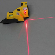 Right Angle 90 Degree Vertical Horizontal Laser Line Projection Square Level Tool Measurement new