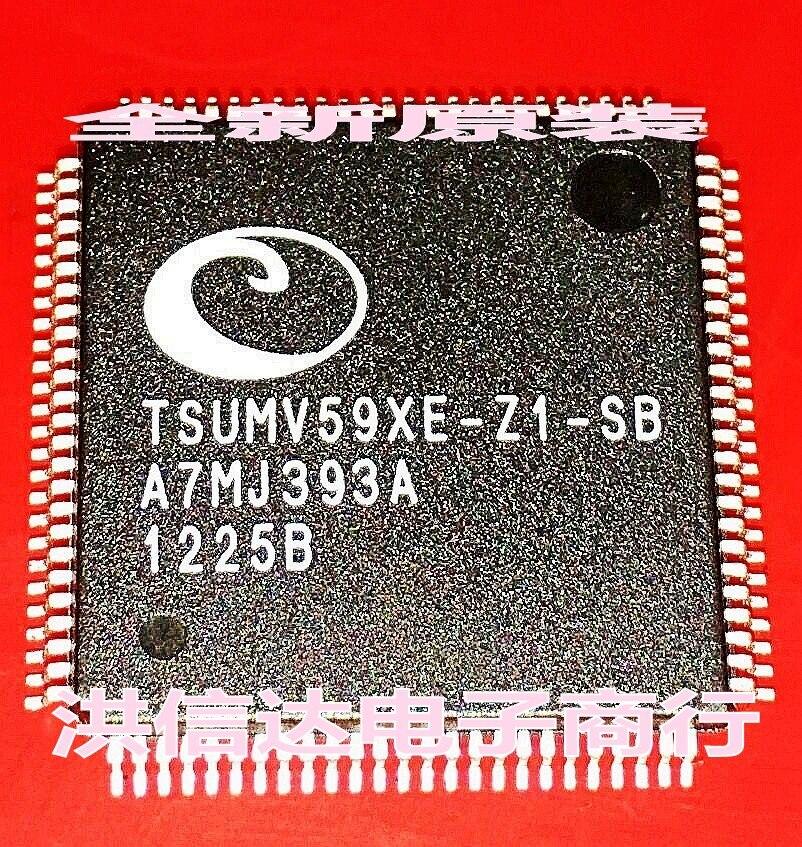 TSUMV59XE-Z1-SB   Original, In Stock
