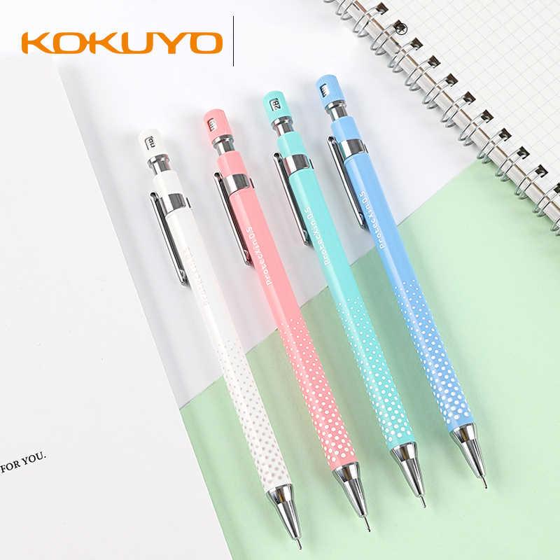 BIC KIDS Druckbleistift Learner Mechanical Pencil blau