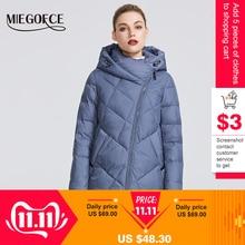 MIEGOFCE Curve Jacket Colors
