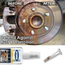 Car-Rust-Remover Iron-Powder Spray Multi-Purpose 60ml Conversion-Fluid Car-Maintenance