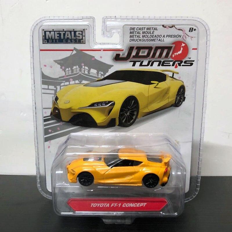 Toyota FT -1 Concept (2)