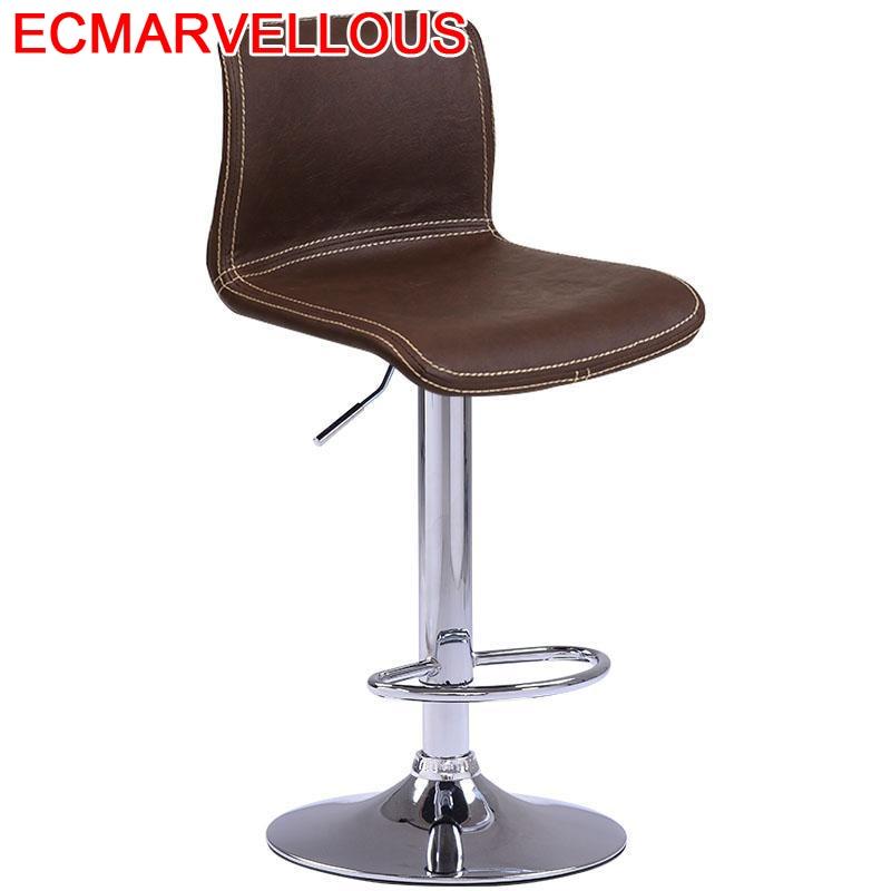Sedia La Table Taburete Industriel Banqueta Para Barra Sgabello Cadir Silla Stool Modern Tabouret De Moderne Cadeira Bar Chair