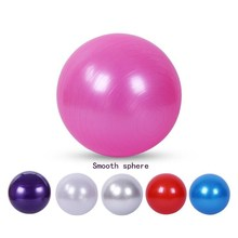 Workout-Massage-Ball Balance Yoga-Balls Fitball Fitness Pilates Ports Exercise 45cm 85cm