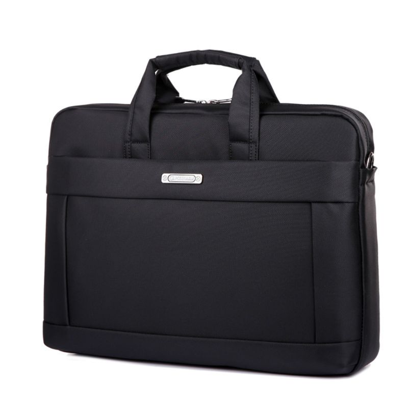 19.7 Inch Laptop Bag Waterproof Business Briefcase For Tablet DocuMant Notebook