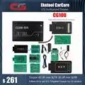 CGDI CG100 PROG III полная версия (базовая/стандартная) подушка безопасности Восстановление/Сброс поддержка Renesas SRS CG100 III CG 100 DHL бесплатно