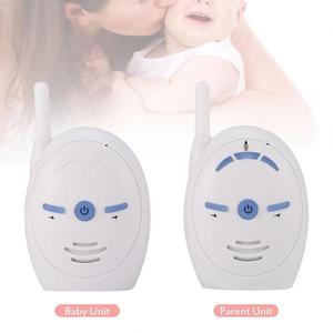 Image 2 - جهاز مراقبة الطفل 2.4 جيجا هيرتز لاسلكي صوت الرضع طقم لاسلكي تخاطب هاتف الطفل الاطفال راديو مربية جليسة الطفل