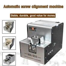 110 V/220 V автоматическое устройство для подачи винтов винтовой конвейер компоновочная машина/FA-560 1,0-6,0mm