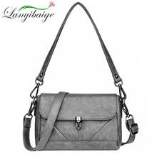 New Female messenger bag over shoulder bags for women luxury handbags 2019 bolso mujer crossbody sac main