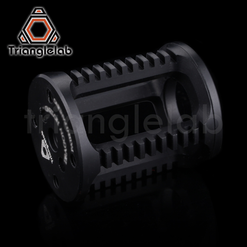 Trianglelab Dragon Heat Sink (Dragon Heatsink) For Dragon Hotend Repair Parts  High Temperature Hotend