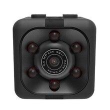 Memory-Card Aerial-Camera 1080P Home DV SQ11 32G Plus Sports