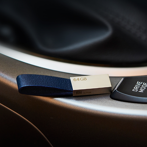Image 5 - Оригинальный Xiaomi Mijia U диск 64 Гб USB 3,0 высокоскоростной металлический корпус Компактный размер портативный дизайн шнурка