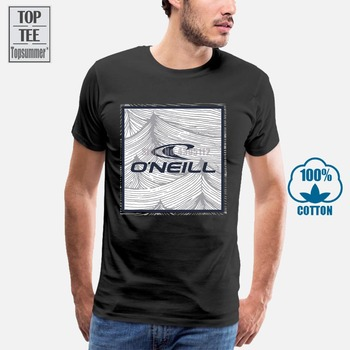 Top O'Neill Uomo Premium Logo Gated Tee Maleducato Top Tee Girocollo Top Tee T Shirt Estate Style Uomo T Shirt Top Tee T Shirt top posters холст top posters 50х100х2см t 1061h