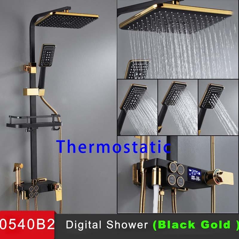 0540B2-Thermostatic