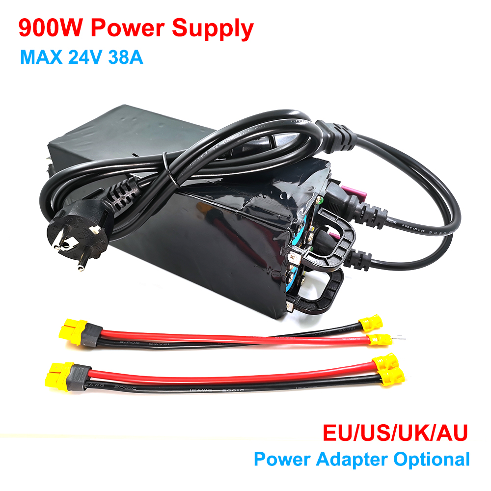 24V 900W 38A Power Adapter