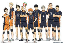 Anime Haikyuu Cosplay Costume Karasuno High School Volleyball Club Hinata Syouyou Kageyama Tobio esportiva Sportswear uniform