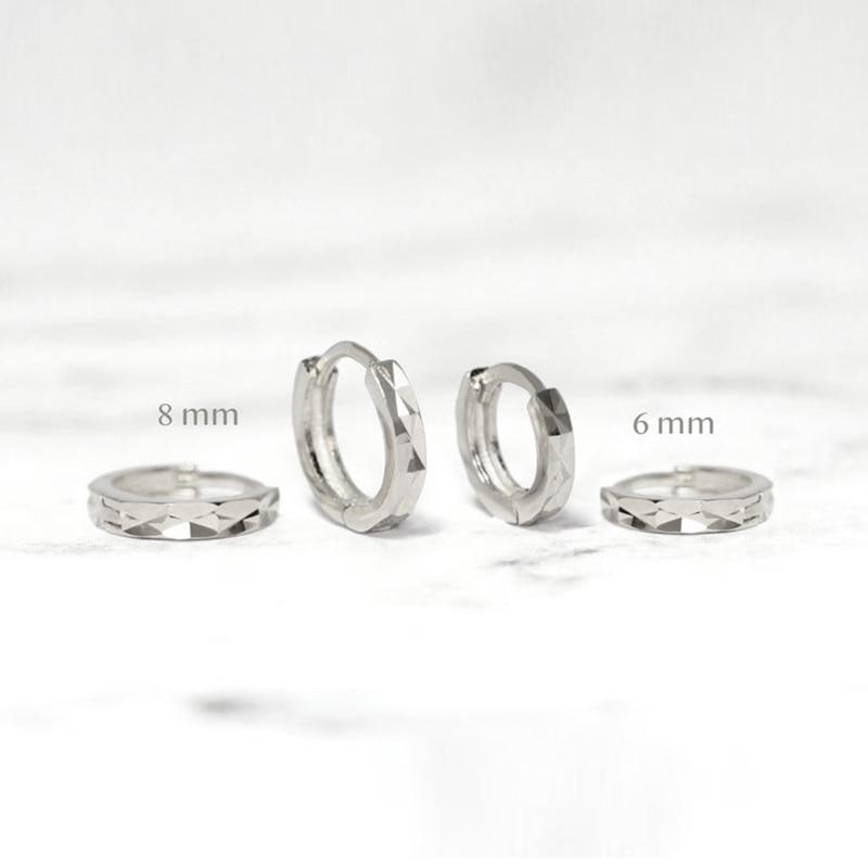 Silver B 6mm