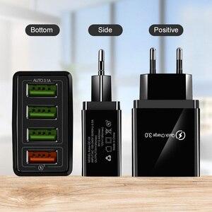Image 5 - Зарядное устройство USB 3,0 для iPhone, Samsung, Xiaomi Mi