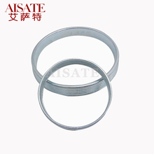 2pcs/Pair Air Bag Suspension Repair Kit Crimping ring For Mercedes-Benz W212 Front Shock Absorber Ring 2123200813 2123200913