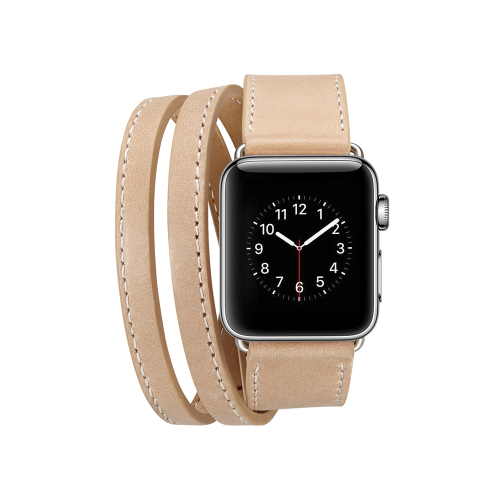 Correa Band with Apple Watch 34