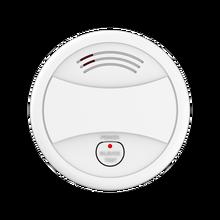 2021 новейший WIFI детектор дыма, приложение Tuya, датчик пожарной сигнализации, независимый датчик дыма, защита Android