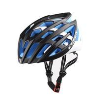 ESSEN Ultraligh Bicycle Helmet In-Molded Cycling Road MTB Cylcing M/L 57-61CM casco ciclismo race Men Women Smart